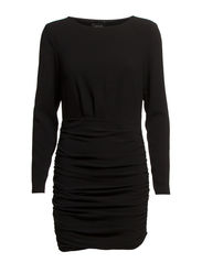 VINOOM DRESS - Black