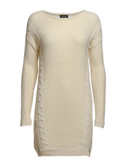VIMANO KNIT DRESS - Pristine