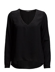 VINECK TOP - Black