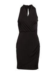 VISOUL DRESS#G - Black