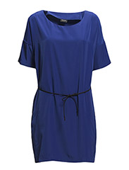 VIOCHS 3/4 DRESS - Sodalite Blue