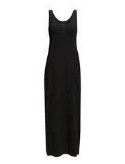 VIHONESTY MAXI DRESS - Black