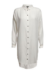 VICARTER LONG SHIRT - Snow White