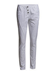 VICILA BOYFRIEND PANT P0002 - Optical Snow