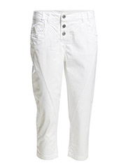 VICILA BOYFRIEND CAPRI P0002 - Optical Snow
