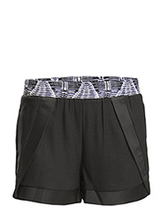 VINATIVE SHORTS - Black
