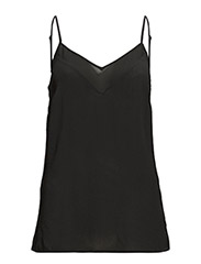 VITHERESE TOP - Black