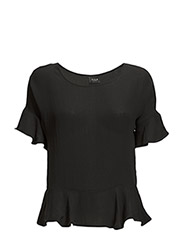 VIRUTI TOP - Black