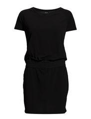 VISIR DRESS - Black