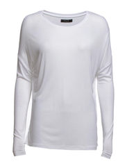 VIGYRAS L/S TOP - Optical Snow