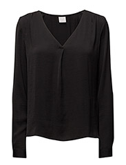 VIMELLI L/S NEW TOP-NOOS - BLACK