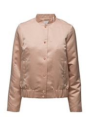 VIPALM BOMBER JACKET GV - RUGBY TAN