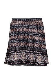 VIMYSTIC SKIRT GV - DARK NAVY