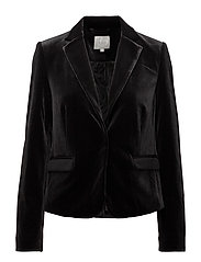 VIMARLIN BLAZER - BLACK