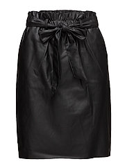 VIANJA SKIRT - BLACK