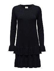 VILA - Viminte L/S Knit Dress