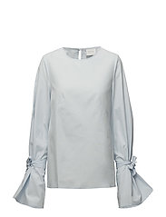 VIJENNER L/S BOW TOP/PB - PLEIN AIR