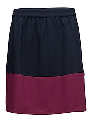VICOLLINA SKIRT - TOTAL ECLIPSE