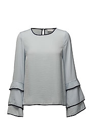 VIFAULA L/S TOP - PLEIN AIR