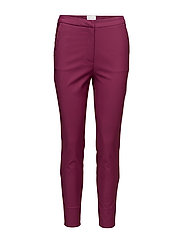 VIKILLA HW 7/8 PANT - PURPLE POTION