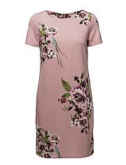 VILA - Vitinny New S/S Dress - Lux