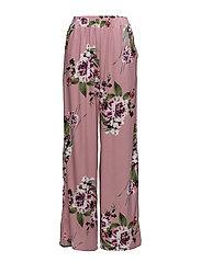 VIBIRDO HW PANT - BRIDAL ROSE