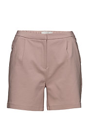 VIADELIA RW SHORTS - ADOBE ROSE