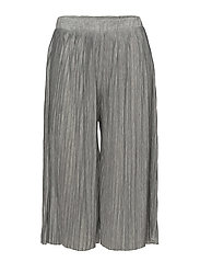 VIPLISS CULOTTE - LIGHT GREY MELANGE