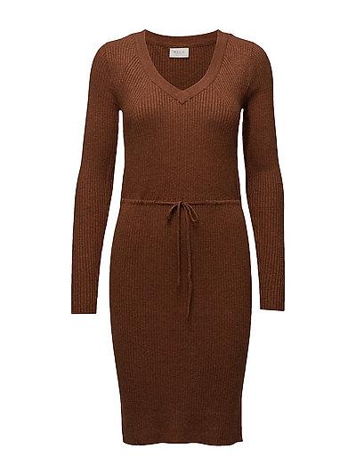 Viribana L/S Knit Dress