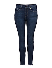 Violeta by Mango - Bi-Stretch Push-Up Jeans