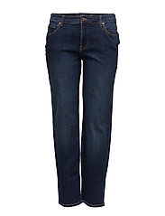 Violeta by Mango - Relaxed Ely Jeans
