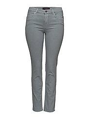Slim-fit Julia jeans - GREY