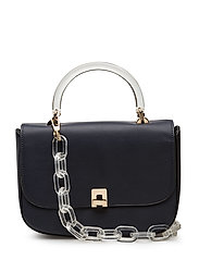 Violeta by Mango - Detachable Chain Bag