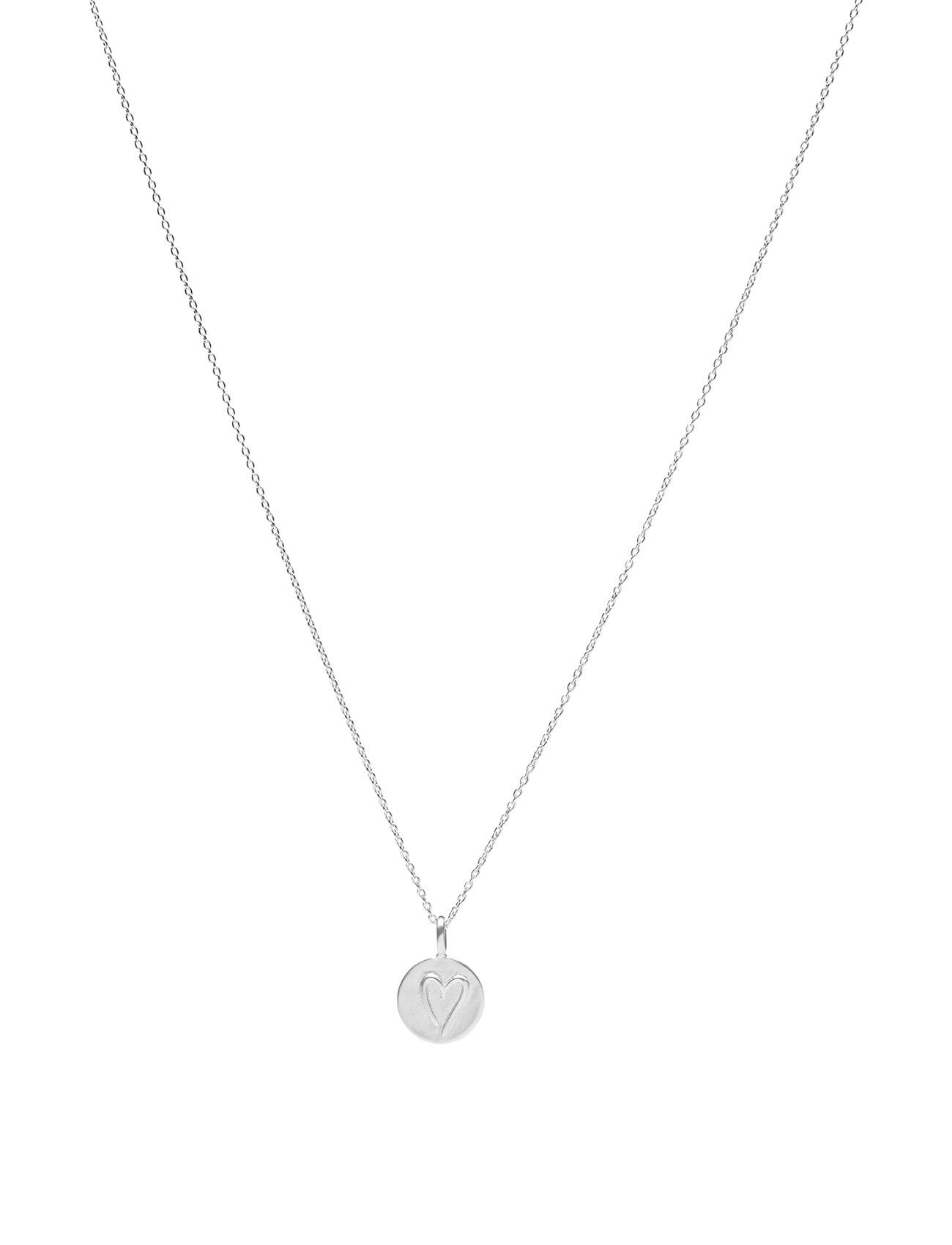 Vjnl084 VJ since 1890 Smykker til Damer i Sølv