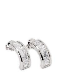 Earring - Silver