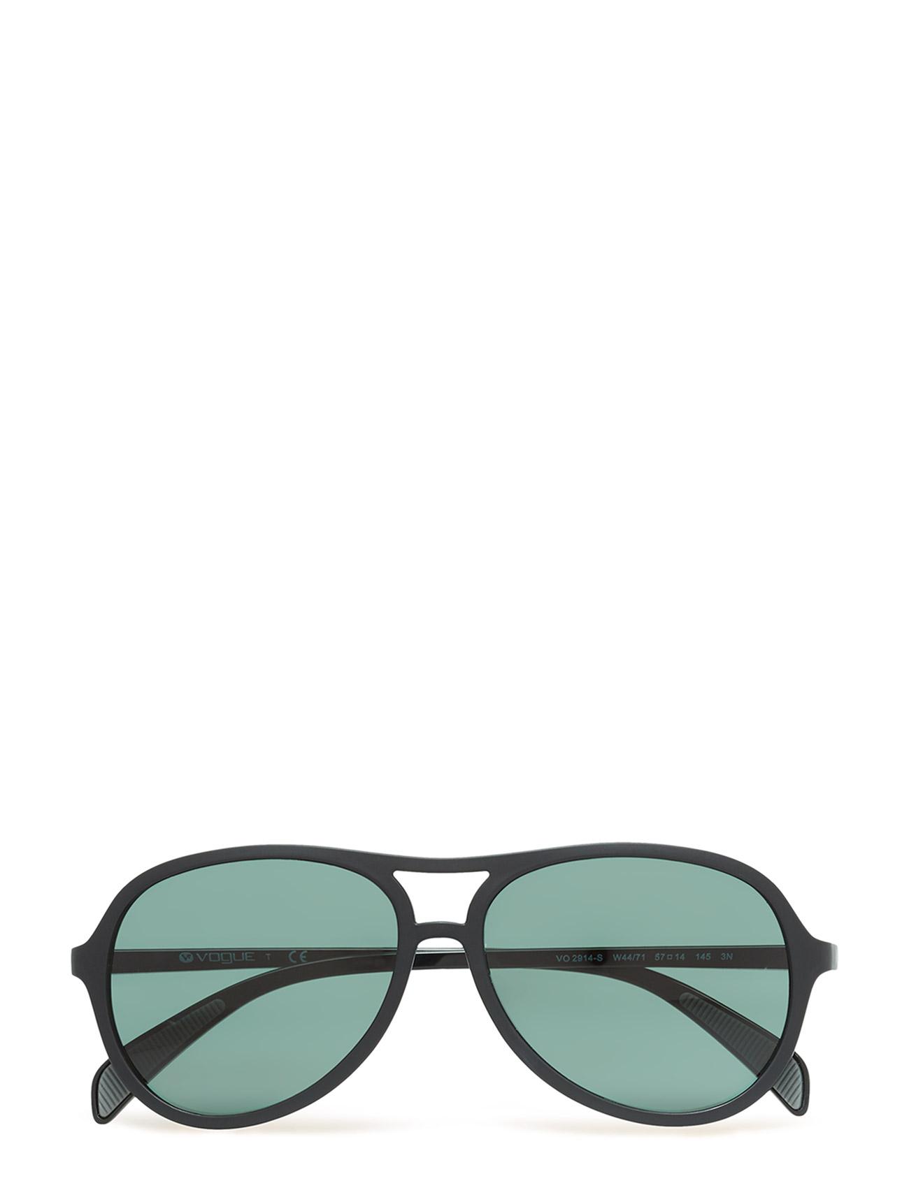 Aviator Vogue Eyewear Solbriller til Damer i