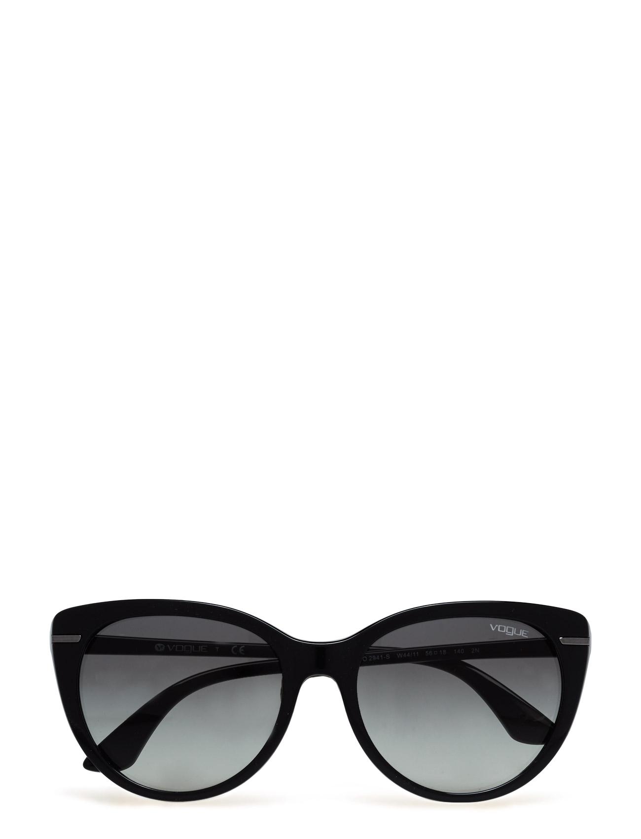 In Vogue | Follow The Trend Vogue Eyewear Solbriller til Damer i