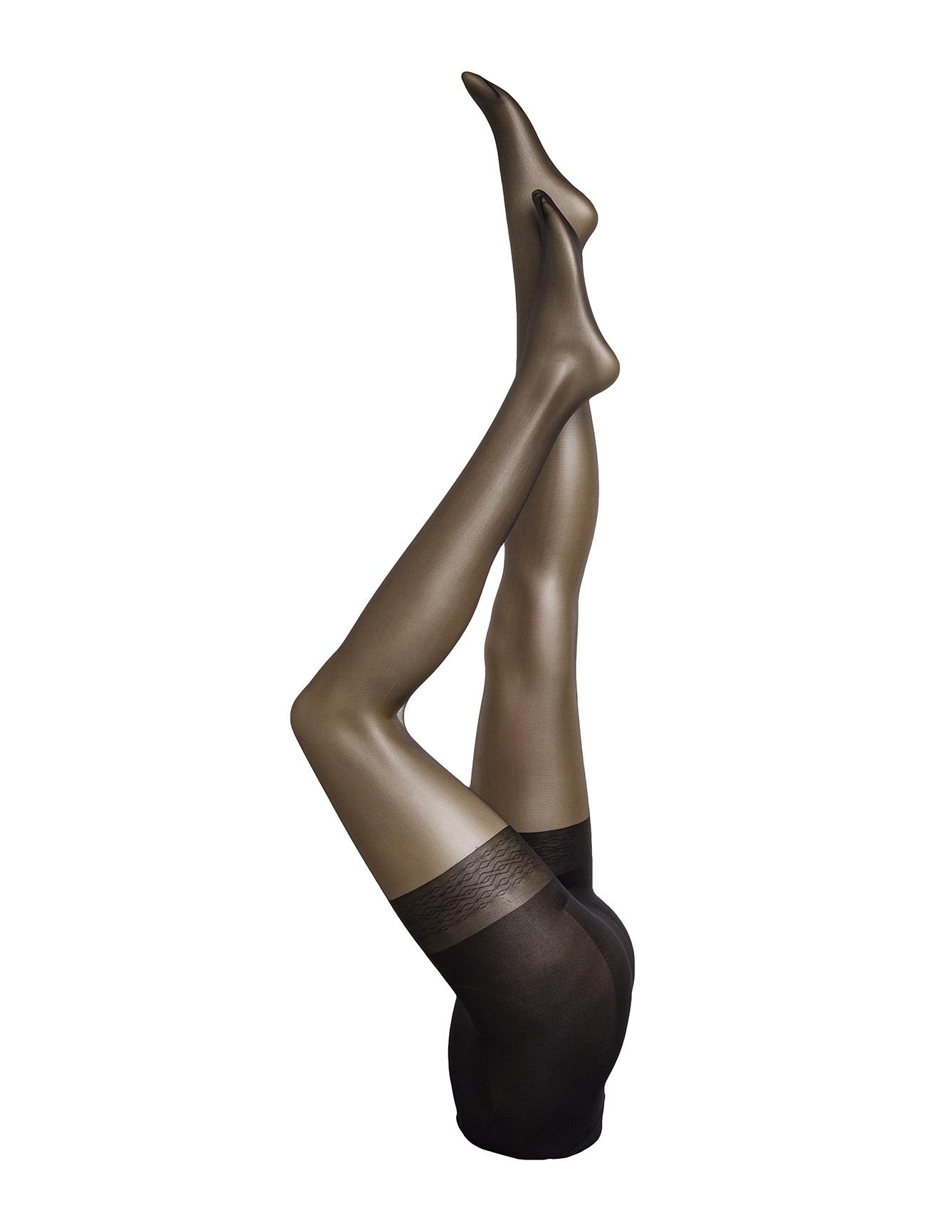 vogue – Ladies den pantyhose, silhouette control top 20den på boozt.com dk