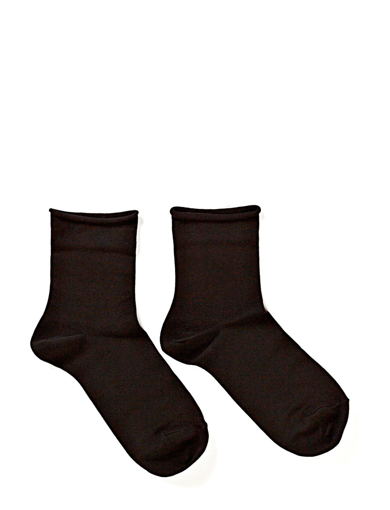 Ladies Anklesock, Cotton Comfort Socks