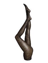 Ladies den pantyhose, Fresco 20 - black