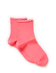 Cotton Comfort Socks - flamingo