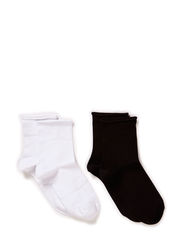 Cotton Comfort Socks - black