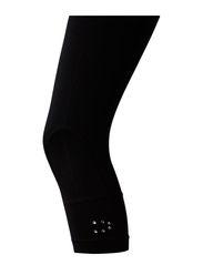 Colore Capri Leggings - black