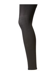 Ladies den leggings, Colore Capri Leggings 50den - black