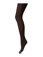 Ladies den pantyhose, Colore 40den - truffle