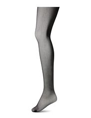 Ladies den pantyhose, Fragaria Net - black