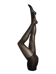 Ladies den pantyhose, Support 40den - black