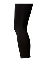 Ladies den leggings, Colore Funky Capri 100den - black