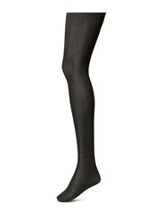 Ladies den pantyhose, Metallic Cell 90den - asphalt