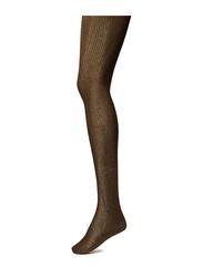 Ladies den pantyhose, Metallic Cell 90den - auric